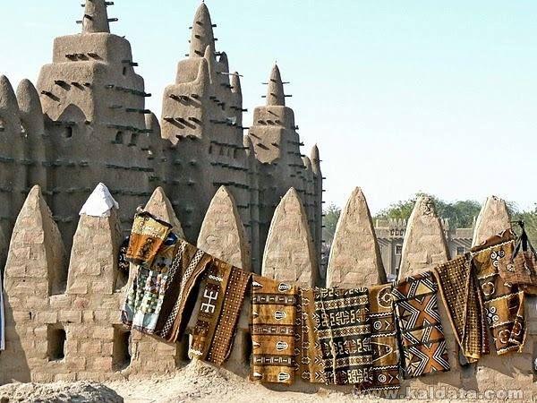 Mali, Bamberi, Bogolani