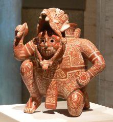 Богът на дъжда, Мексико