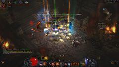 Diablo 3 RoS (Memories)