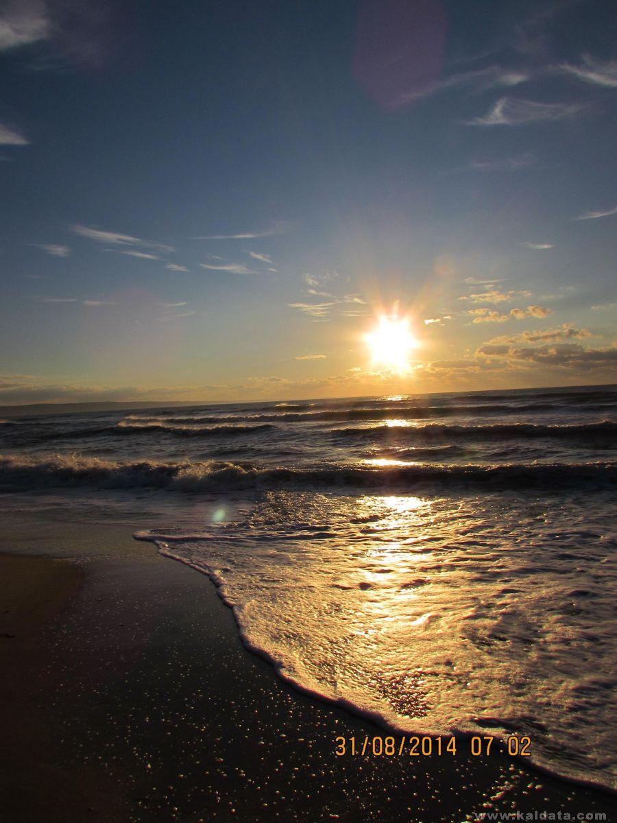 нашето море