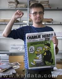 Killed Charlie Hebdo