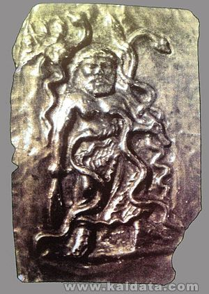 Бог Себази на Душата, Белънташ, 3-4000 г. пр. хр.