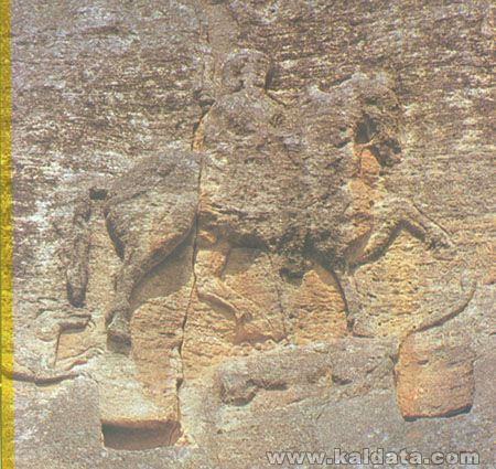 Мадарският конник, дарен от Ма, Богинята Майка на Материята на Древните българи