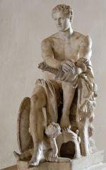 Ares   Roman reprezentation / Бог Арес (АРАз)