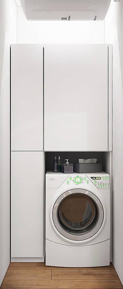 Интериорен-дизайн-на-апартамент-визуализация-коридор-антре-интериорен-проект-черно-и-бяло-обзавеждане-дизайнер-Ралица-Запрянова-Unison-Design.jpg