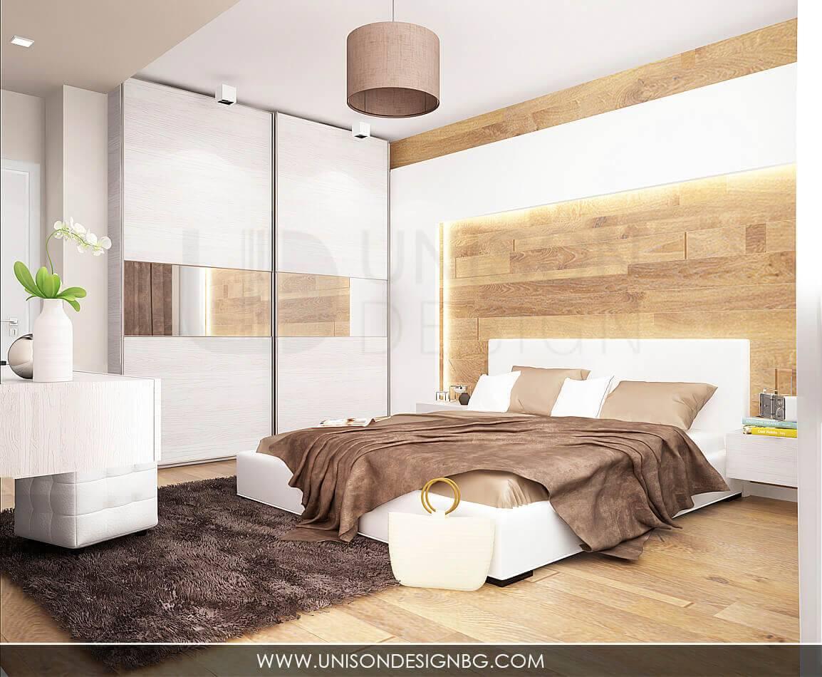 Интериорен-дизайн-на-спалня-в-кафяво-модерен-проект-3D-визуализация-апартамент-ламинат-Ралица-Запрянова-Unison-Design-4.jpg