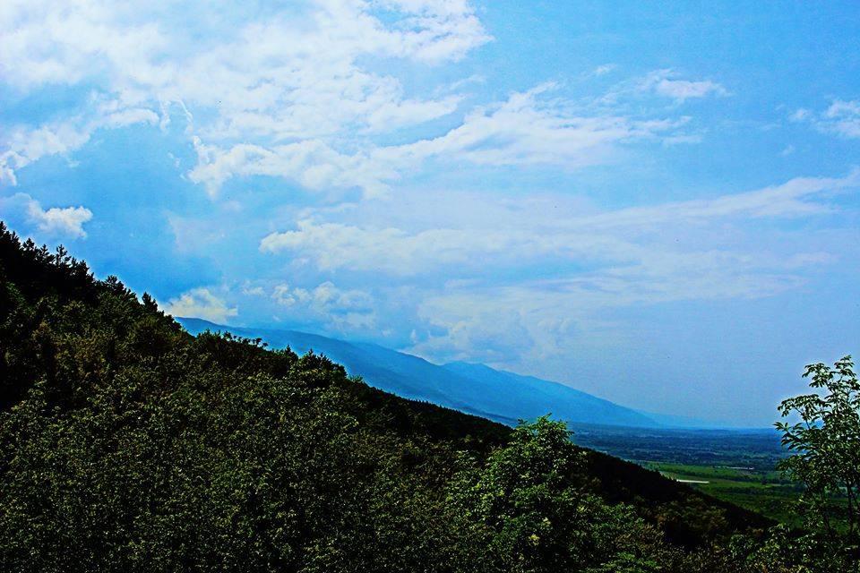 Планина Беласица