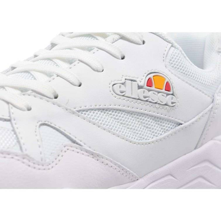 Mens Ellesse LS450 - White Ellesse Trainers - Mens Ellesse Shoes W67r3491 555_2_LRG.jpg
