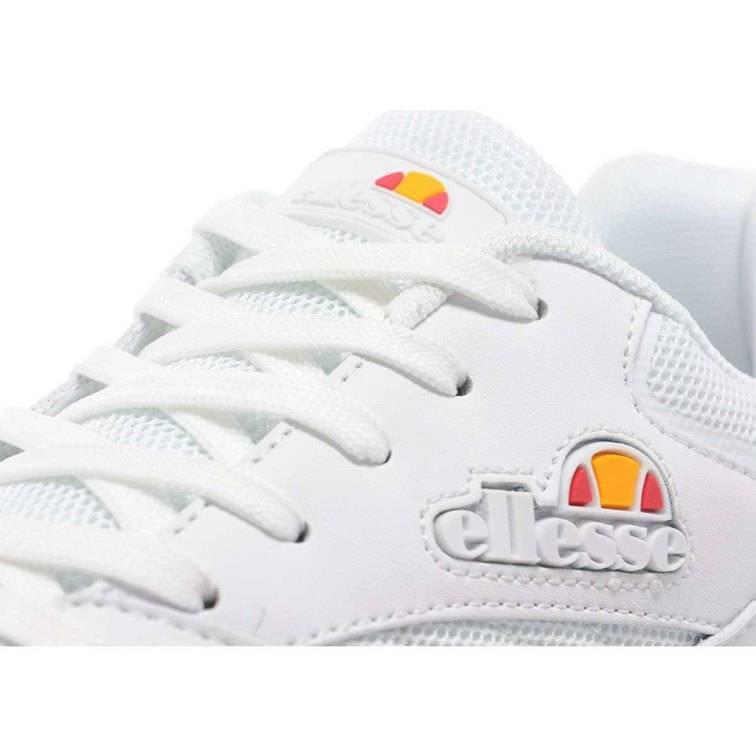 Mens Ellesse LS450 - White Ellesse Trainers - Mens Ellesse Shoes W67r3491 555_1_LRG.jpg
