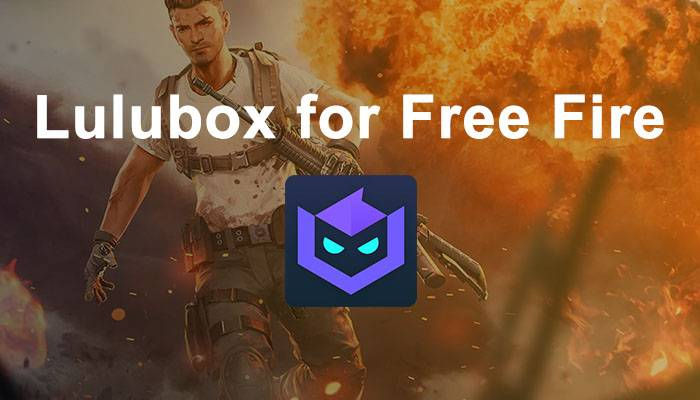 Lulubox for Free Fire
