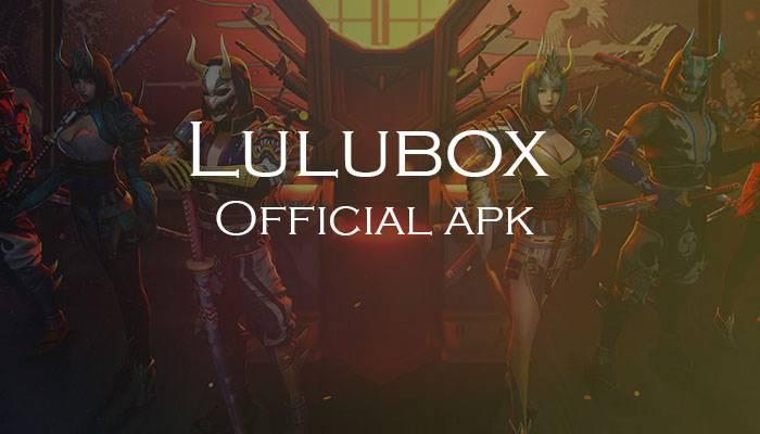 Lulubox Official apk