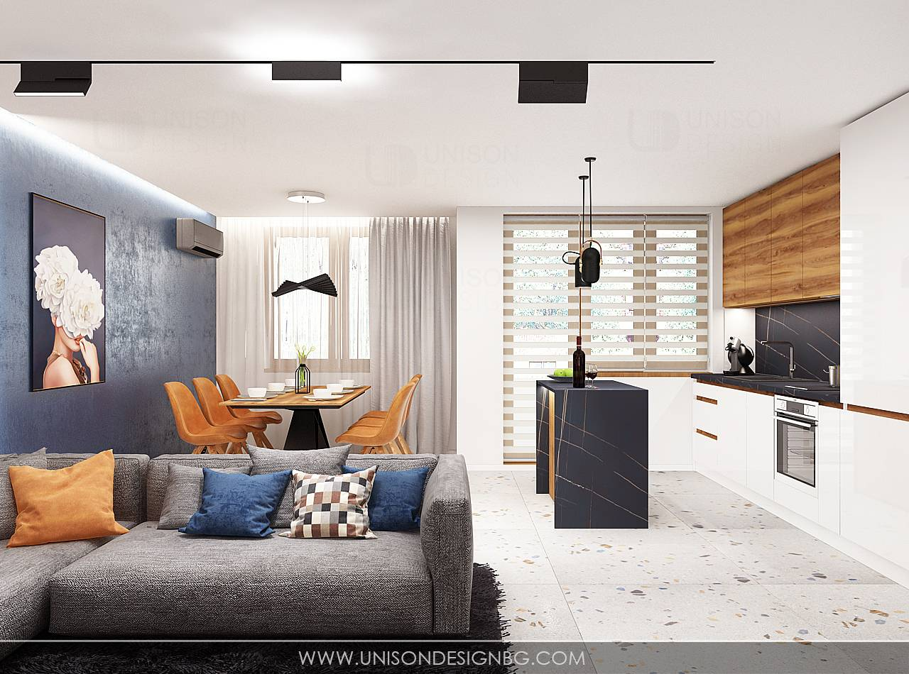 Apartament-апартамент-визуализация-Unison Design-Ралаца-Запрянова-1