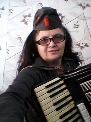 Аз Анита Христова Трифонова sekirata cekupama