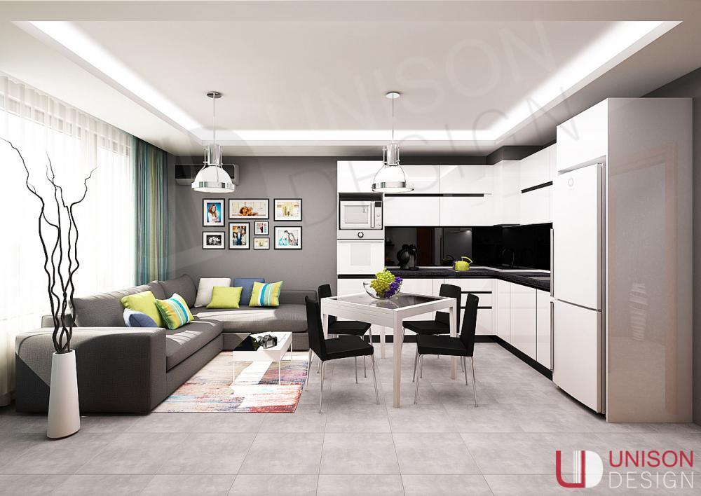Интериорен дизайн-апартамент-обзавеждане на дневна-1.jpg