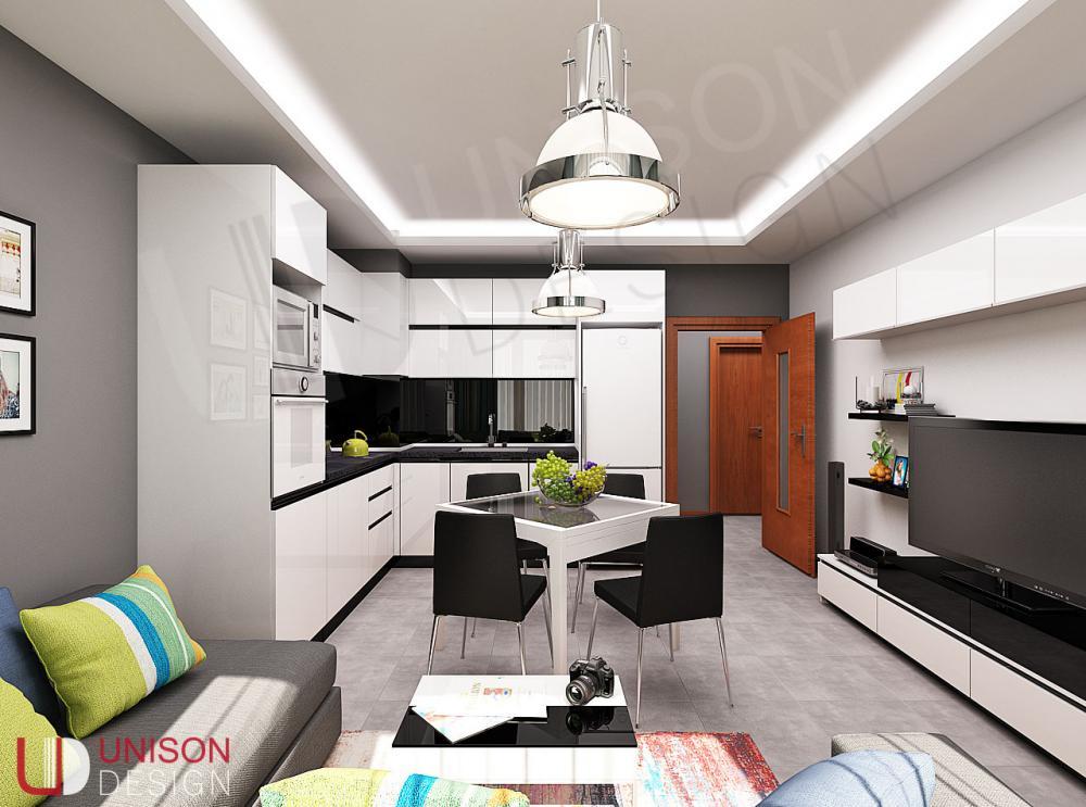 Интериорен дизайн-апартамент-обзавеждане на дневна-2.jpg