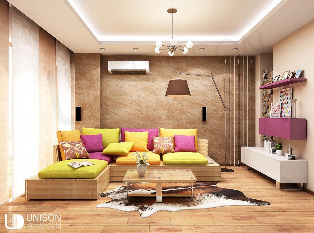 Интериорен дизайн-интериорен дизайн на дневна-дневна-обзвеждане-дневна в кафяво-унисон дизайн-ралица запрянова-interioren dizajn-dnevna_1.jpg
