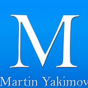 Martin Yakimov