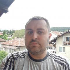 Ангел Стоянов