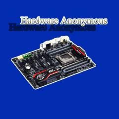 Hardware Аnonymous