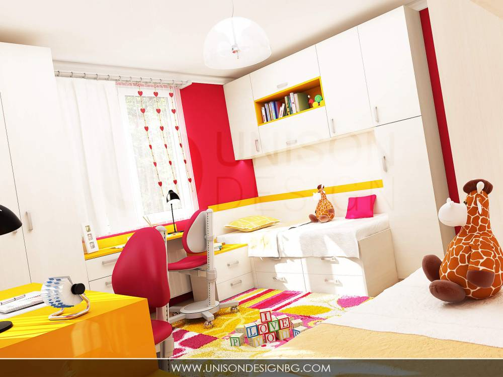 Детска-стая-момичета-детско-обзавеждане-детско-легло-бюро-detsko-obzavejdane-интериорен-дизайн-визуализация-detskko-obzavejdane-mebeli-porachka-unison-design.jpg