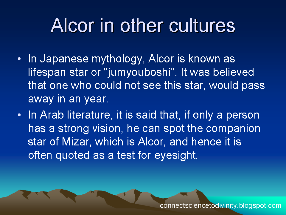Alcor in other cultures.png