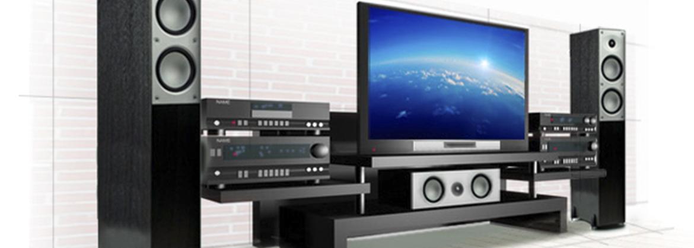 Аудио-видео и компютърна техника