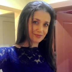 Елица Овчарова