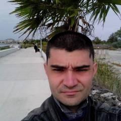 Todor Skenderov Minev
