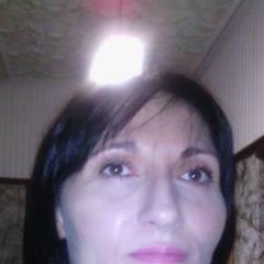 Krystina Mitsova