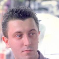 Rosen Vlahov