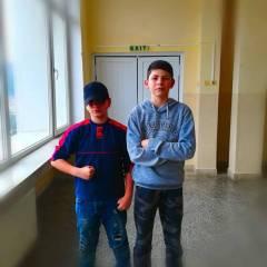Misho Dimov