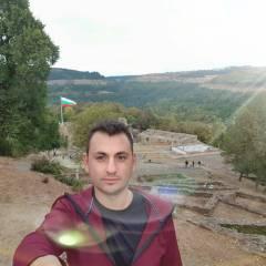 Milen Drandev