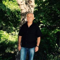 Bayram Yilmaz