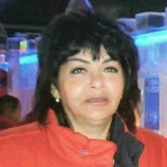 Anita Raeva