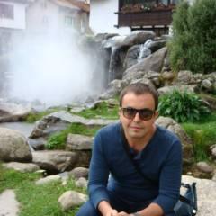 Ali Idrizov