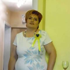 Валентина Кръстева
