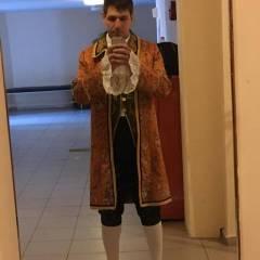 Martin Kirov