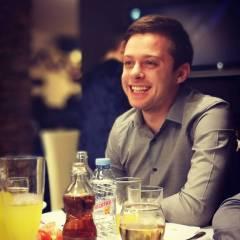 Nikolay Frantsov