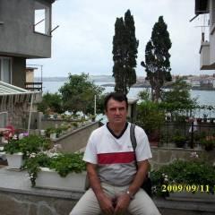 Пенчо Кирев