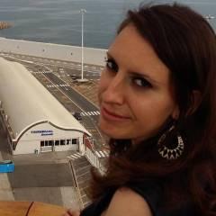 Sonya Haralambieva