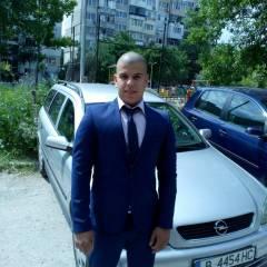Стоян Вълчанов