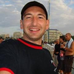 Daniel Petkov