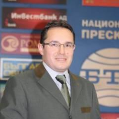 Rumen Evtimov