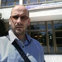 Vasil Mihov