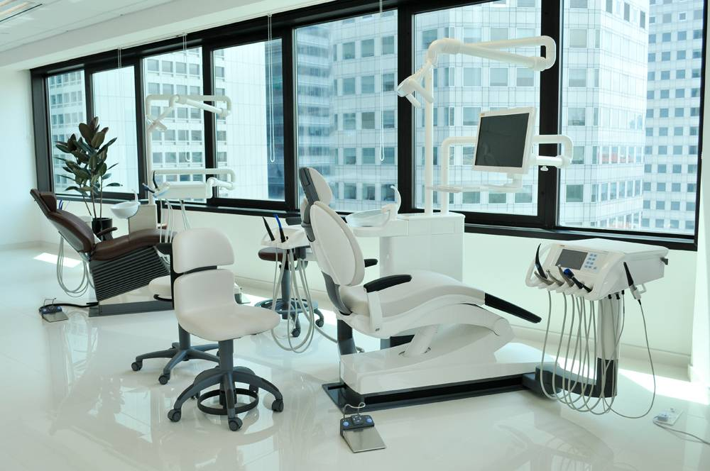 Ремонт и поддръжка на стоматологична техника за гр. Пловдив и региона