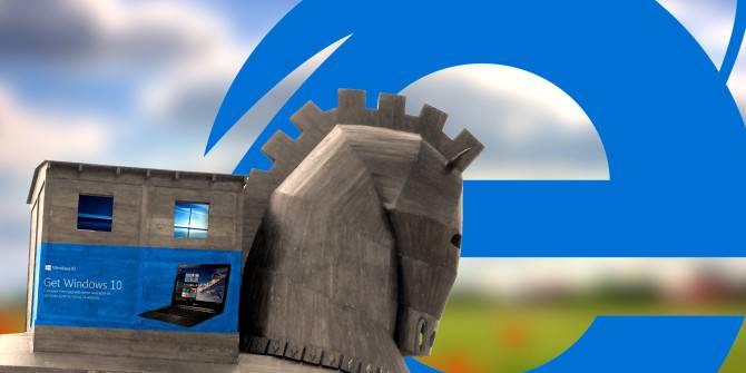 Резултат с изображение за Windows 10 trojan horse.jpg