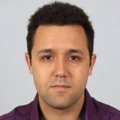 Simeon Mladenov
