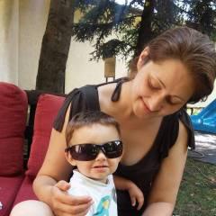 Моника Димова