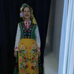 Калинка Попова