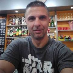 Rosen Petrov-Pecata